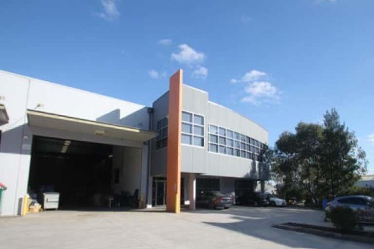 Unit 8, 17 Willfox Street Condell Park NSW 2200 - Image 1