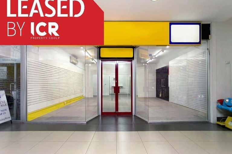 Shop 20, 83-107 Manningham Road Bulleen VIC 3105 - Image 1