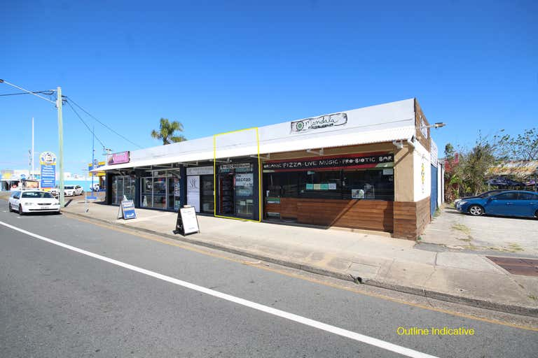 Shop 3B/2560 Gold Coast Highway Mermaid Beach QLD 4218 - Image 1
