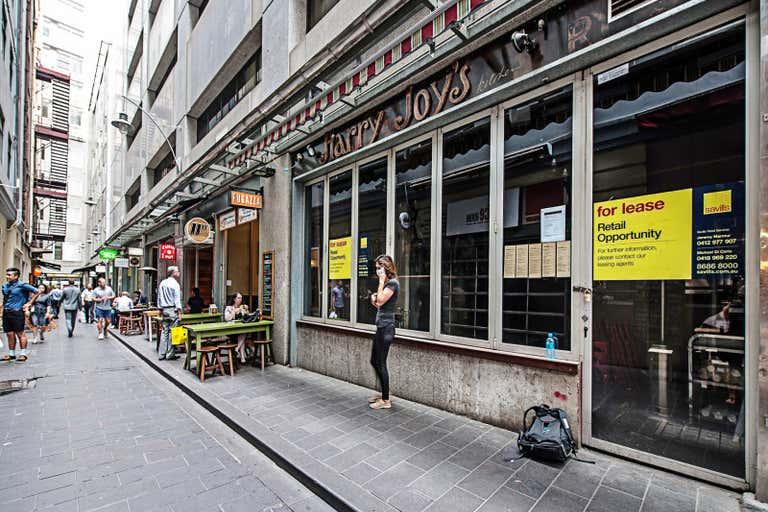 Shop 4, 353 Little Collins Melbourne VIC 3000 - Image 2