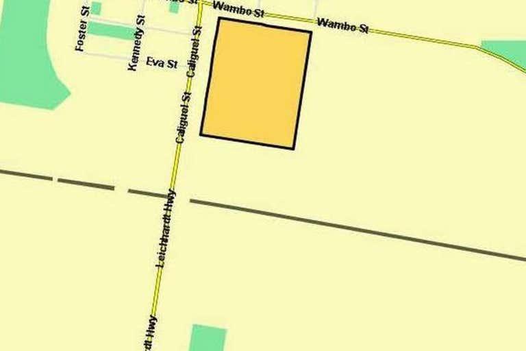 10 Leichhardt Highway (Cnr Kogan-Condamine) Condamine QLD 4416 - Image 2