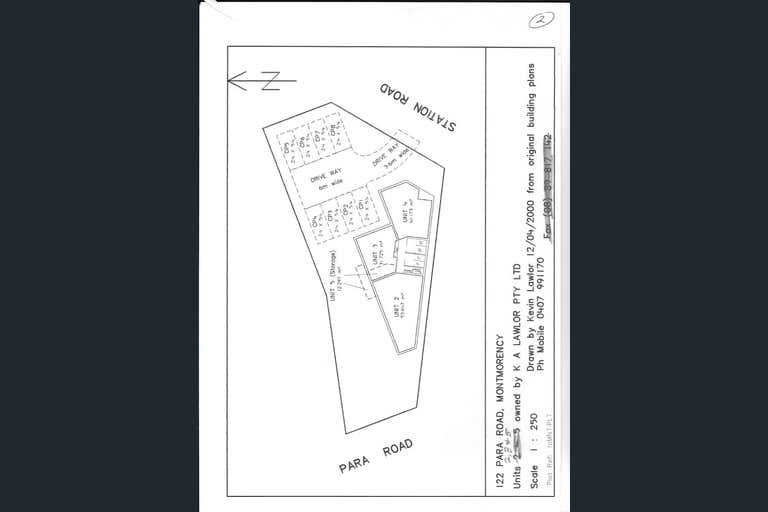 2/122 Para Road Montmorency VIC 3094 - Image 4