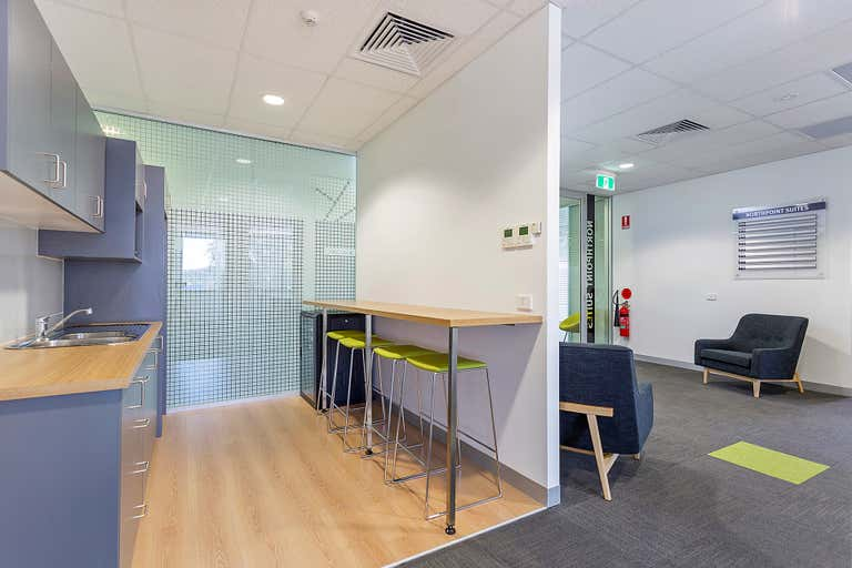 Northpoint Tower, Level 2, Serviced S/366 Griffith Road Lavington NSW 2641 - Image 3