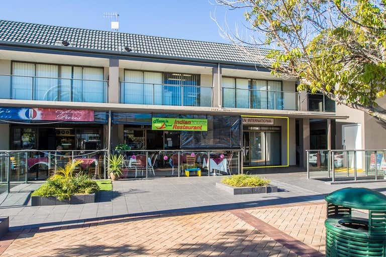Shop 6 / 39 Price Street Nerang QLD 4211 - Image 1