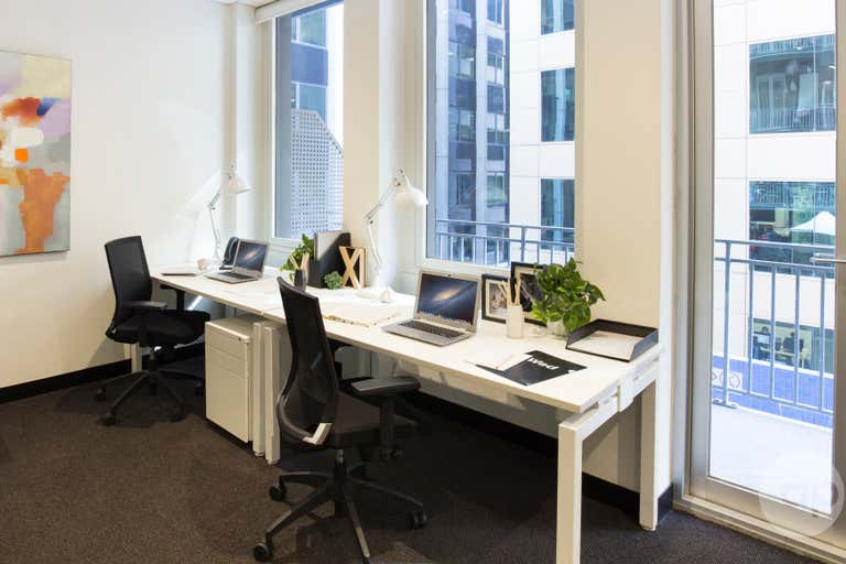 Collins Street Tower, Suite 416, 480 Collins Street Melbourne VIC 3000 - Image 3