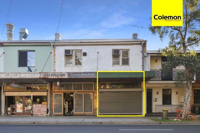 LEASED BY COLEMON PROPERTY GROUP, 693 Elizabeth St Waterloo NSW 2017 - Image 2