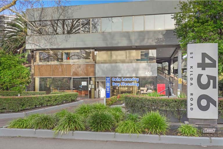 26/456 ST KILDA ROAD Melbourne VIC 3004 - Image 1