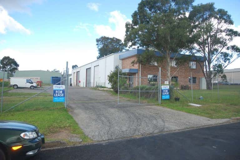 Shed 5, 12 Norfolk Avenue South Nowra NSW 2541 - Image 3
