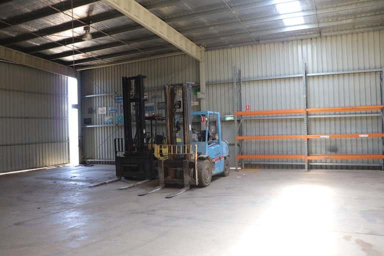 Shed 1, 685 Kingsthorpe Haden Road Yalangur QLD 4352 - Image 2