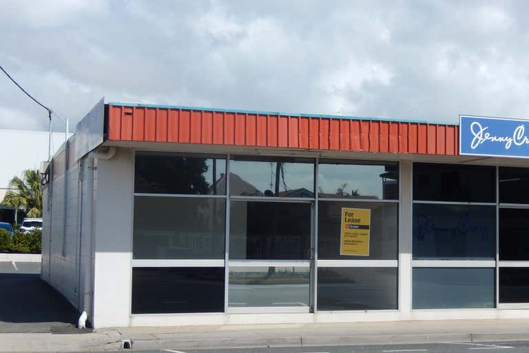Shop 1, 11 Herbert Street Gladstone Central QLD 4680 - Image 1