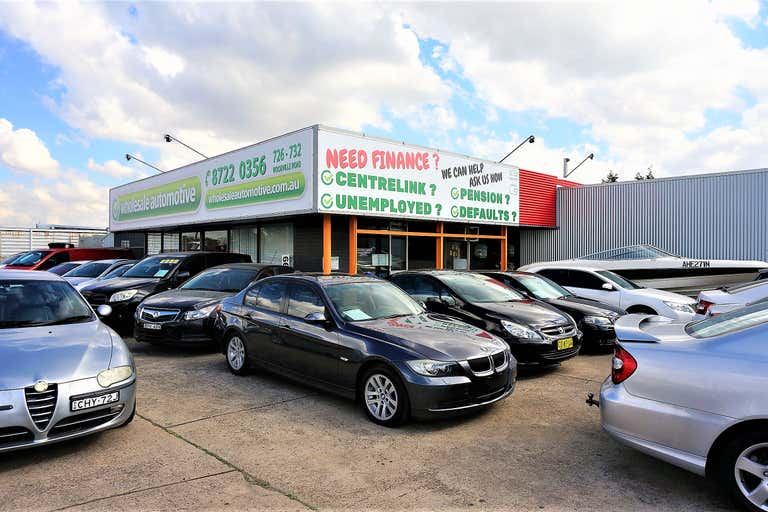 726-732 Woodville Road Fairfield East NSW 2165 - Image 2