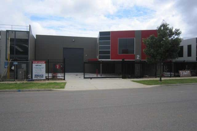 2/2 Network Drive Carrum Downs VIC 3201 - Image 1