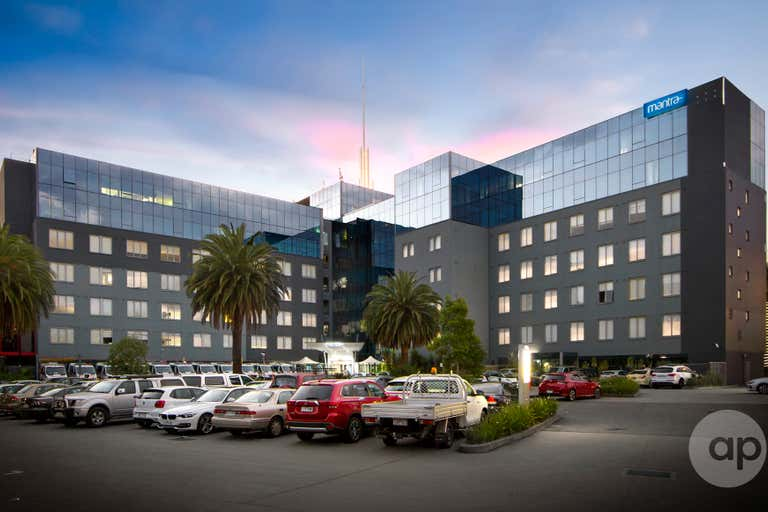 Bell City/Corporate One, Suite G205g, 215 Bell Street Preston VIC 3072 - Image 3