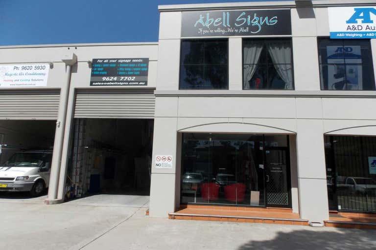 Unit 5, 14 Abbott Road Seven Hills NSW 2147 - Image 2