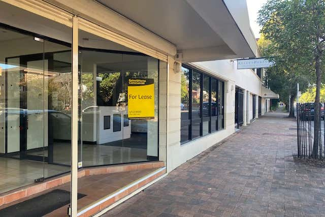 Suite 4, 36 Woodriff Street Penrith NSW 2750 - Image 1