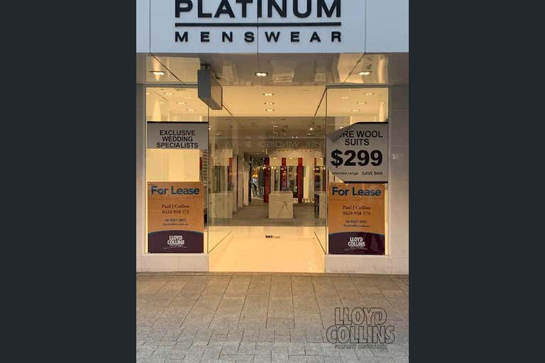 657 Hay Street Mall Perth WA 6000 - Image 1