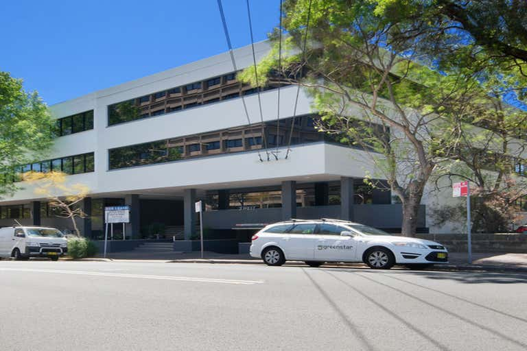 2.03, 3-5  West Street North Sydney NSW 2060 - Image 1