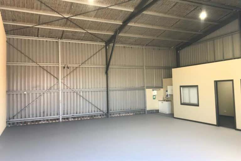 Shed  3, 22 Scott Place Orange NSW 2800 - Image 1