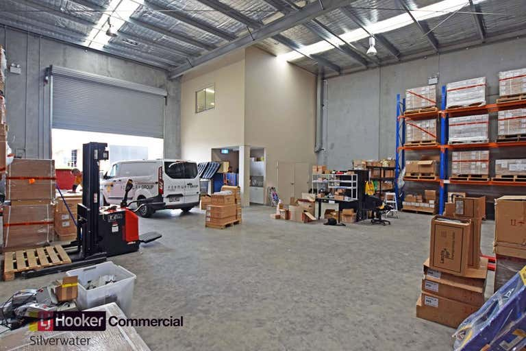 Unit 6, 1003-1009 Canley Vale Road Wetherill Park NSW 2164 - Image 2