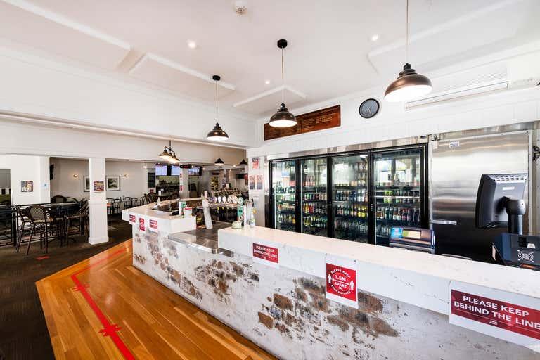 Grafton Hotel, 97 Fitzroy Street Grafton NSW 2460 - Image 3