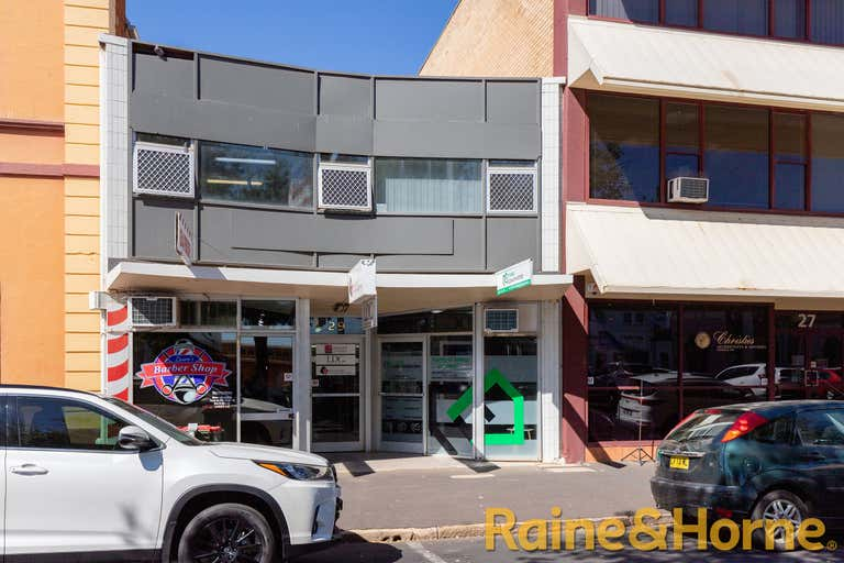 Suite 2, 29 Church Street Dubbo NSW 2830 - Image 1