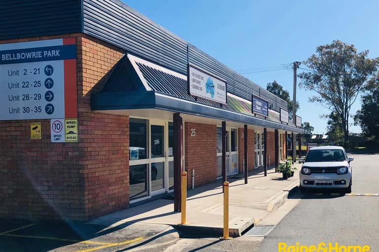 (L) Unit 24, 10 Bellbowrie Street , Belbowrie business park Port Macquarie NSW 2444 - Image 3