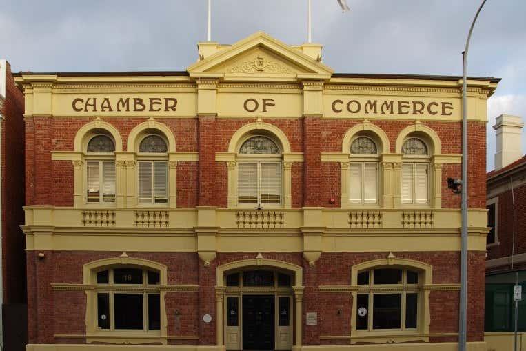 2/16 Phillimore St Fremantle WA 6160 - Image 2