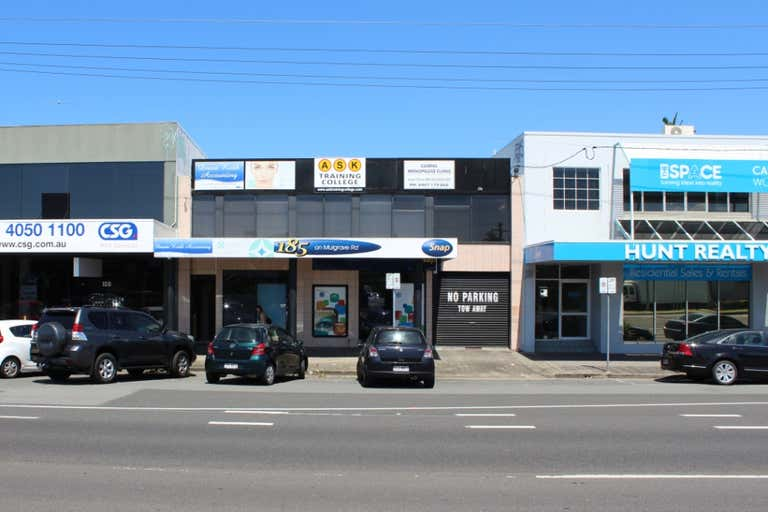 2/185 Mulgrave Road Cairns QLD 4870 - Image 4