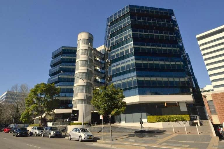 CW3, 110 George Street Parramatta NSW 2150 - Image 4