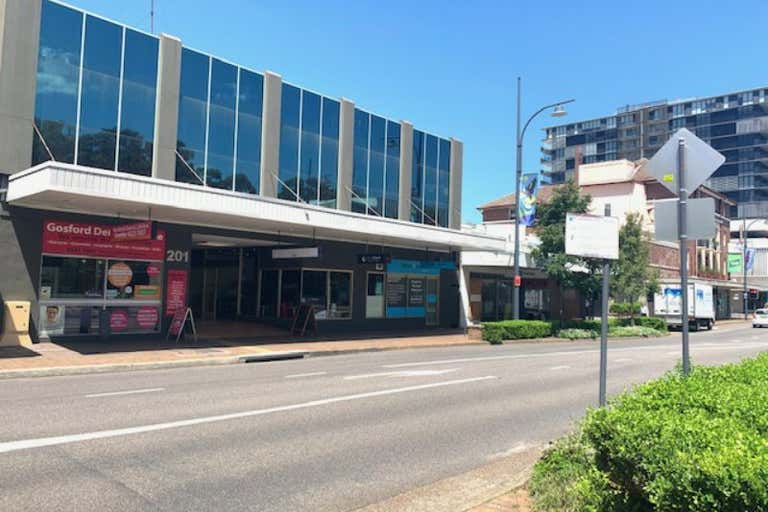 Suite A, 201 Mann Street Gosford NSW 2250 - Image 1