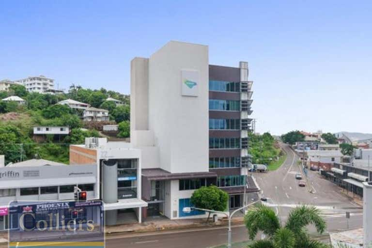Level 4, Suite B, 75 Denham Street Townsville City QLD 4810 - Image 2