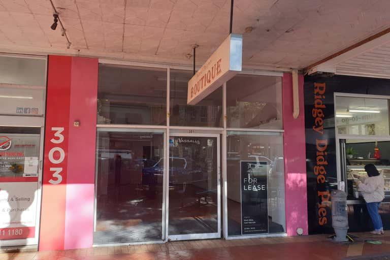 301 Peel Street Tamworth NSW 2340 - Image 1