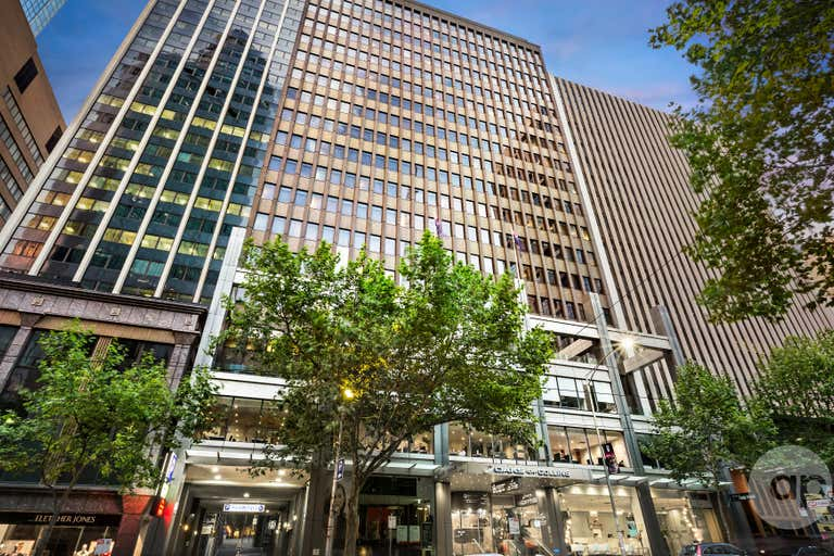 Collins Street Tower, Suite 305a, 480 Collins Street Melbourne VIC 3000 - Image 3