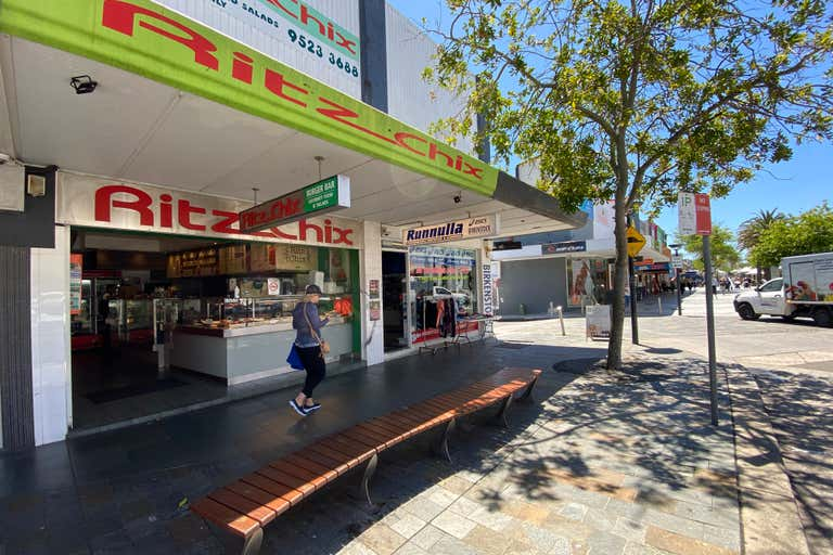 Ground, Shop 2 - 57 Cronulla Street Cronulla NSW 2230 - Image 1