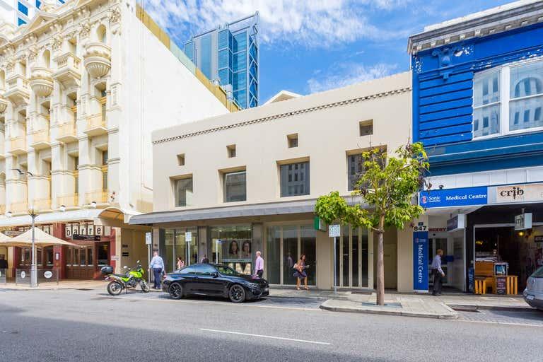 843-845 Hay Street Perth WA 6000 - Image 2