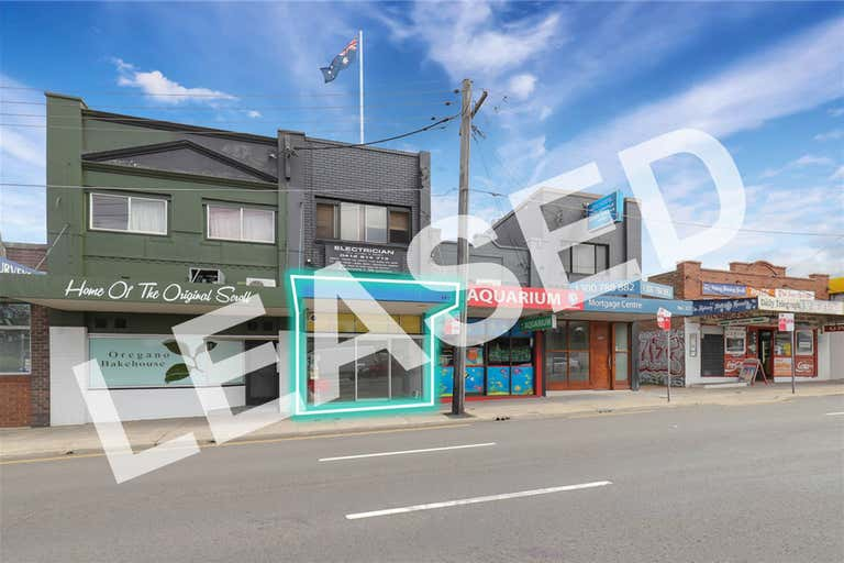 Shop 1, 361 Princes Highway Carlton NSW 2218 - Image 1