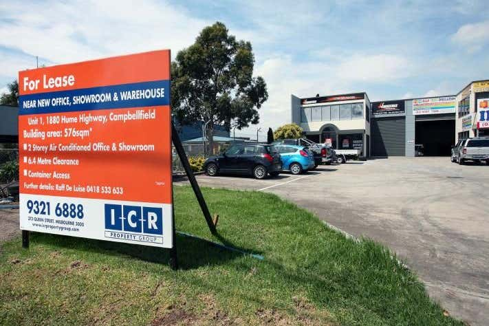 Unit 2, 1880 Hume Highway Campbellfield VIC 3061 - Image 1