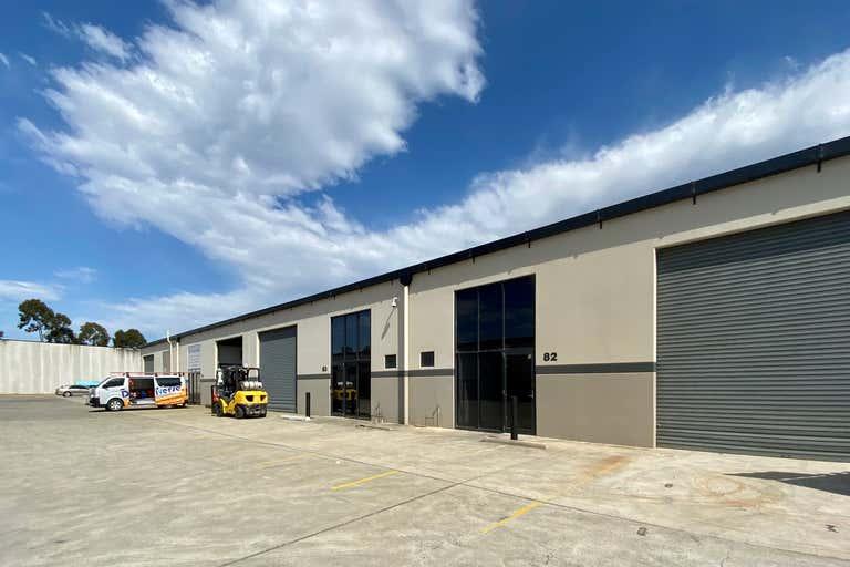 Unit 82, 37 - 47 Borec Road Penrith NSW 2750 - Image 1