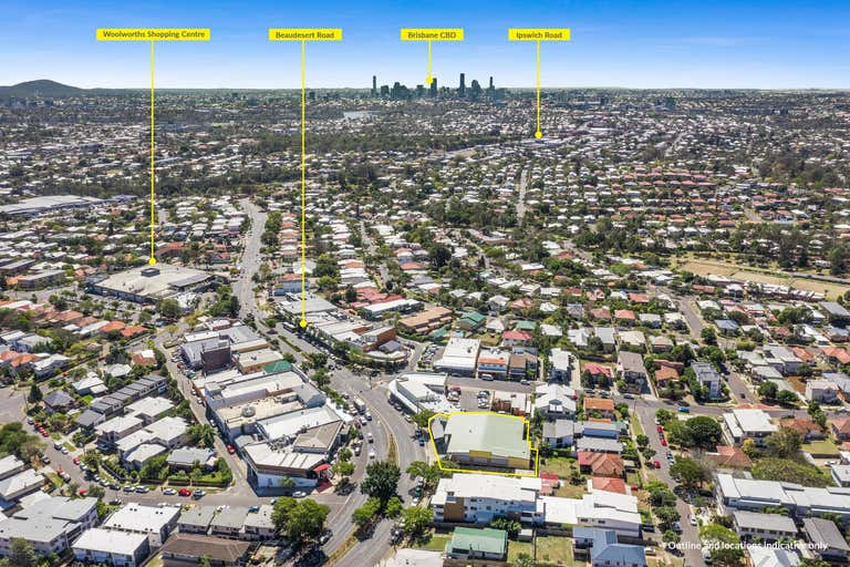210-212 Beaudesert Road Moorooka QLD 4105 - Image 1