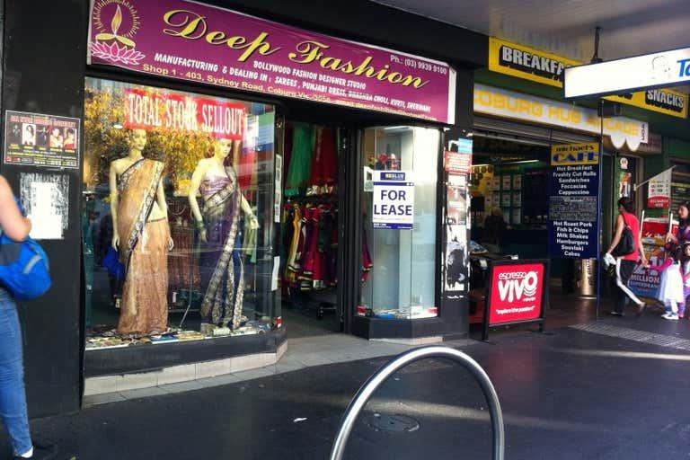 1/403 Sydney Road Coburg VIC 3058 - Image 1
