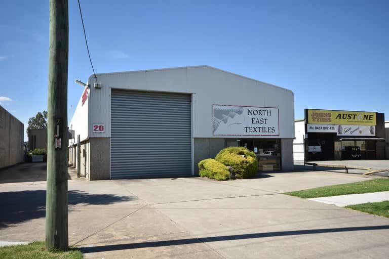 20 Reid Street Wodonga VIC 3690 - Image 2