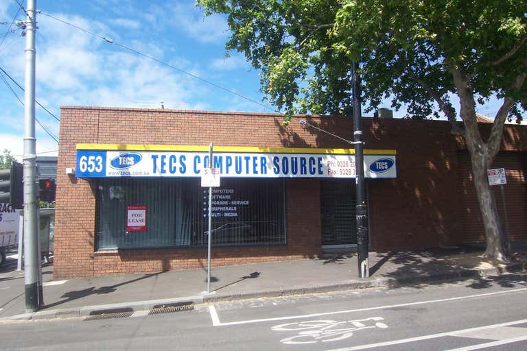 653 Queensberry Street North Melbourne VIC 3051 - Image 1
