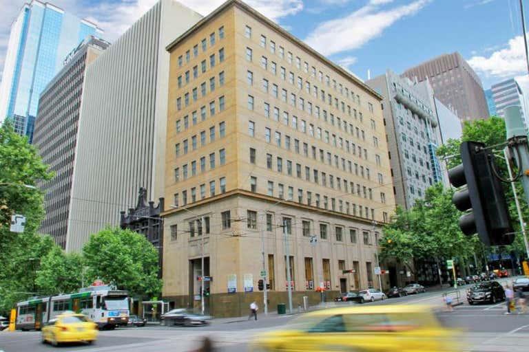 Level 2, 460 Collins Street Melbourne VIC 3000 - Image 1