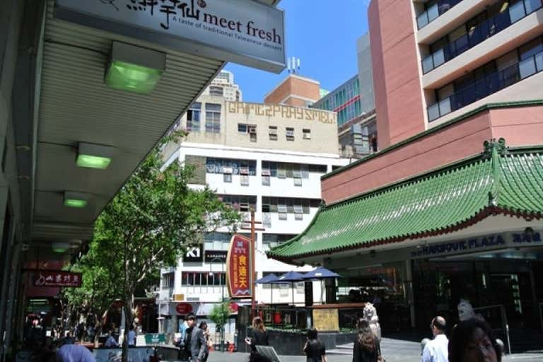 Harbour Plaza, Level Lower Grou, Shop 101/25 Dixon Street Haymarket NSW 2000 - Image 1
