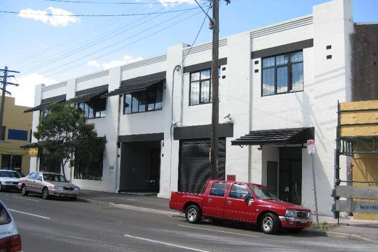 Suite 10, 780 Darling Street, 780 Darling Street Rozelle NSW 2039 - Image 1