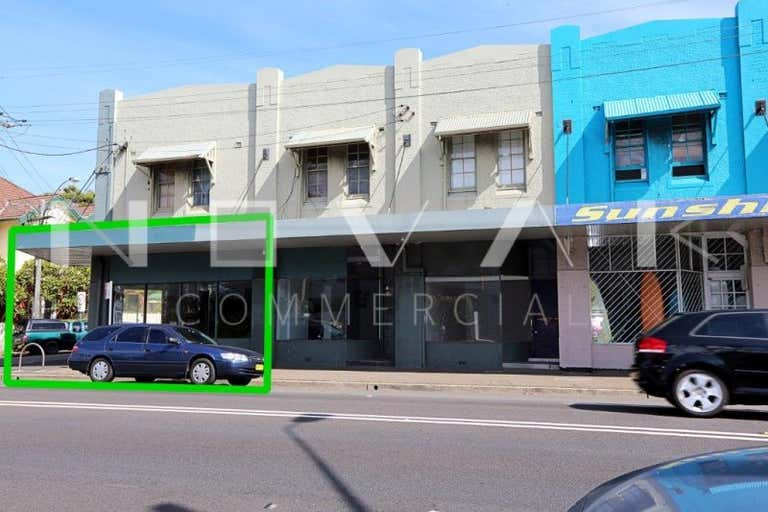 LEASED BY MICHAEL BURGIO 0430 344 700, 79 Pittwater Road Manly NSW 2095 - Image 2