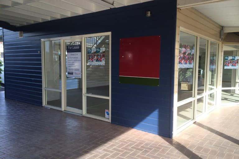 Part 2; C1-4/ 321 Harbour Drive Coffs Harbour NSW 2450 - Image 3