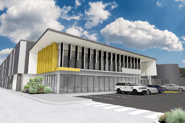 Brisbane Airport Export Park Development , 1 EXPORT PARK Brisbane Airport QLD 4008 - Image 3