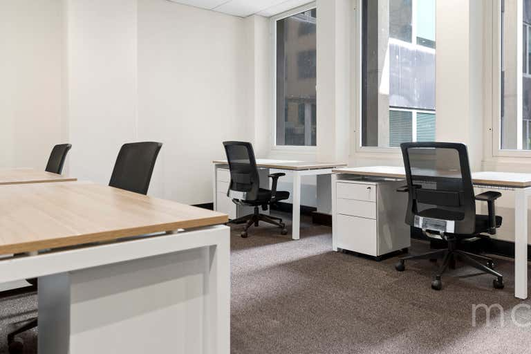 Collins Street Tower, Suite 301, 480 Collins Street Melbourne VIC 3000 - Image 4