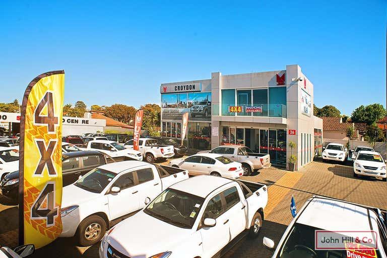 22A-26 Parramatta Road Croydon NSW 2132 - Image 3
